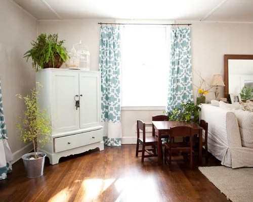Best Decorating With Curtains Houzz This Month