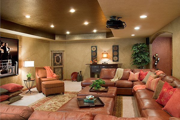Best Traditional Home Theater This Month