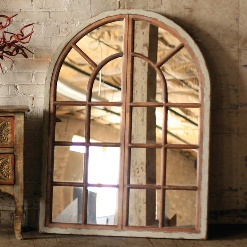 Best Arched Window Mirror Cmx1065 This Month