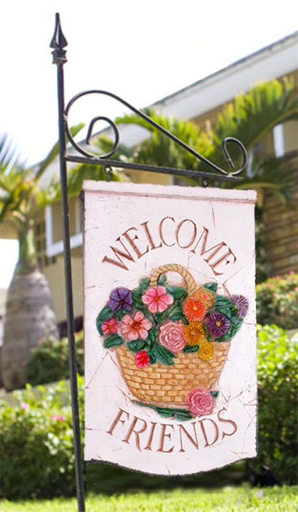 Best Custom Decorative Yard Signs Arts Arts This Month