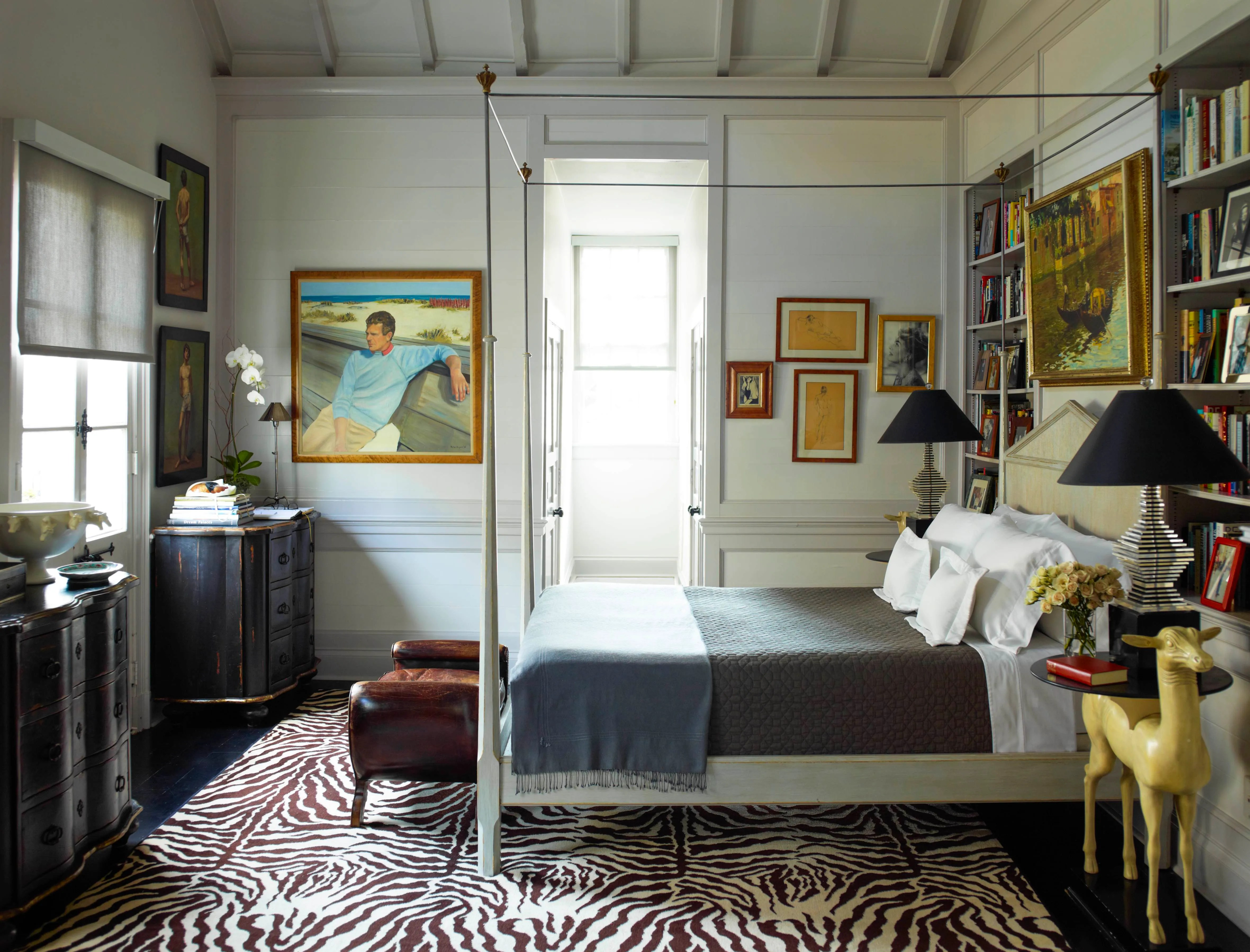 Best How To Decorate With Rugs Photos Architectural Digest This Month