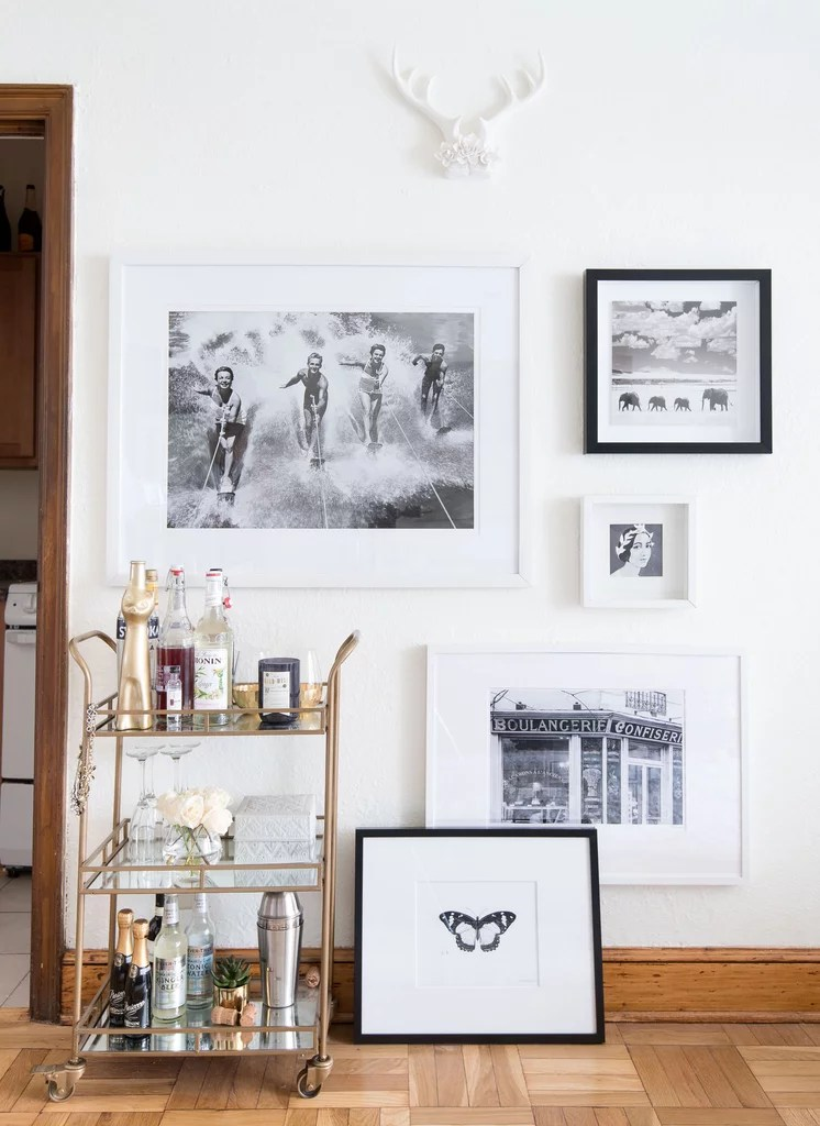 Best How To Decorate An Apartment On A Budget Popsugar Home This Month