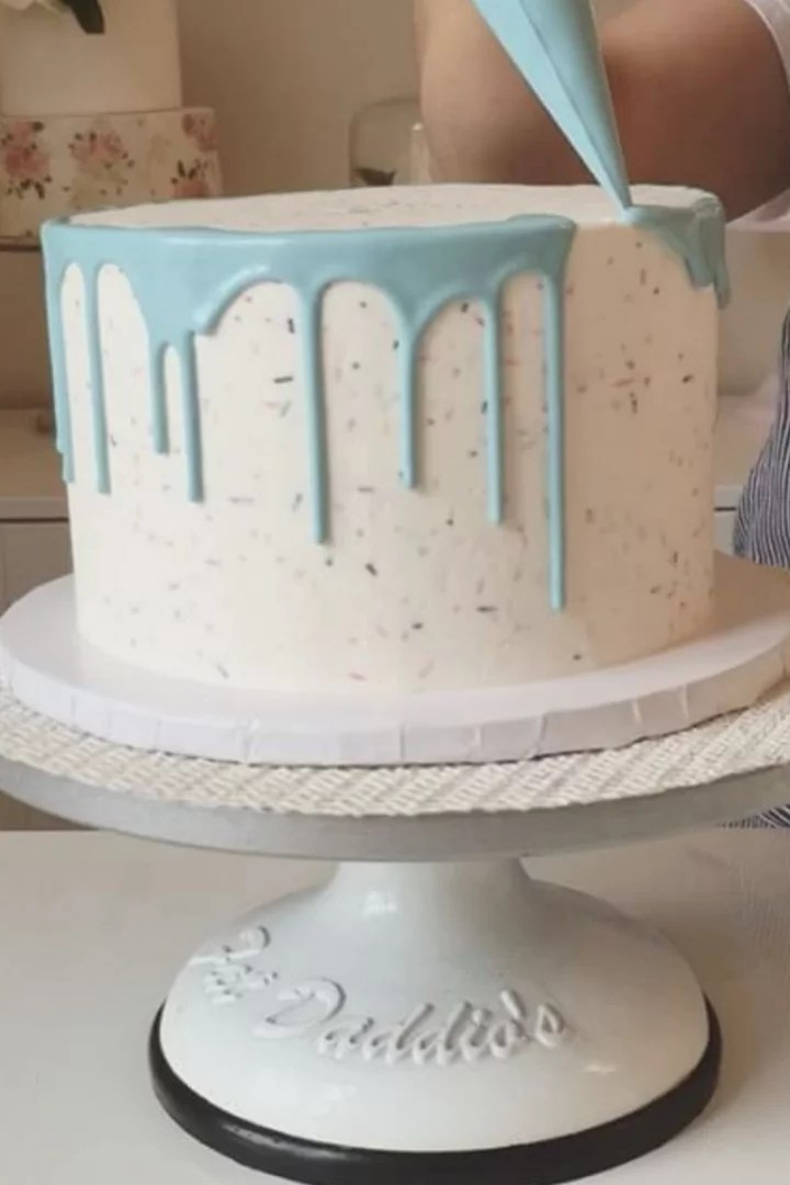 Best Cake Decorating Videos Popsugar Food This Month