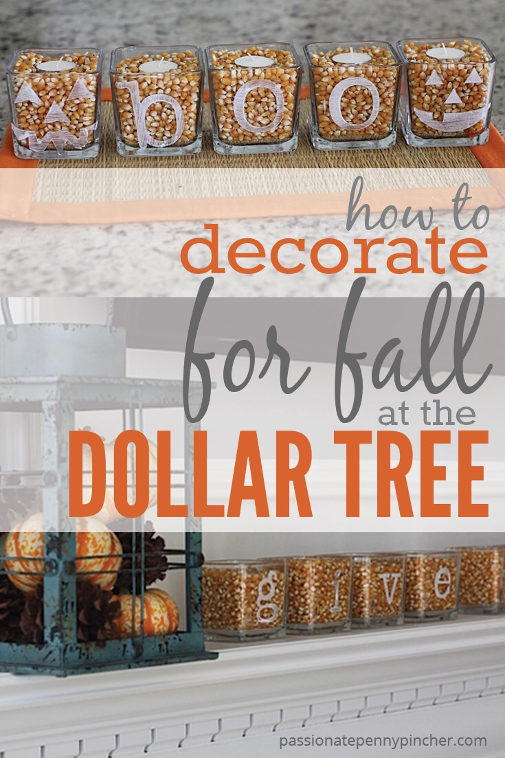 Best 6 Decorating At The Dollar Tree This Month