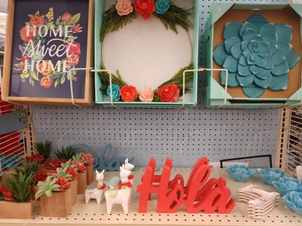 Best Cute Summer Decor At Big Lots This Month