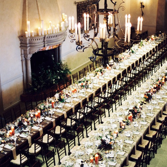 Best 9 Tips For Making A Big Wedding Feel Intimate Martha This Month