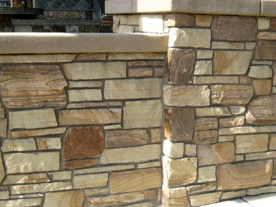 Best Brentwood Natural Thin Stone Veneer Quarry Mill This Month
