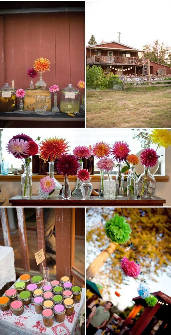 Best Backyard Decorating Ideas For Parties Ayanahouse This Month