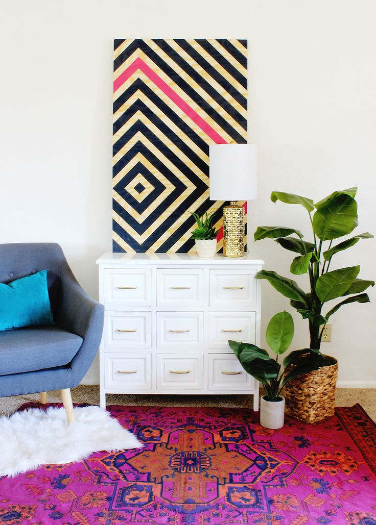 Best Diy Cheap Wall Decor Ideas Do It Yourself Ideas And Projects This Month