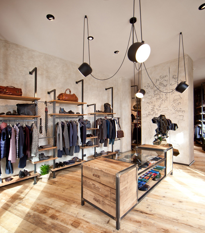 Best » Get Store Uomo By Amlab Fossano – Italy This Month