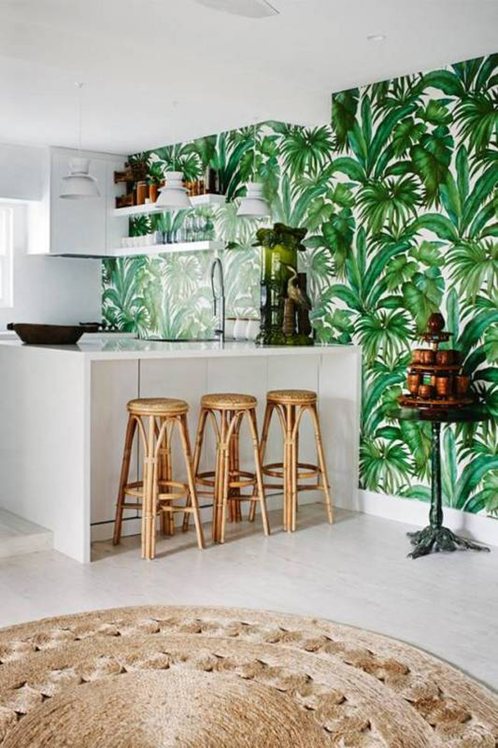 Best Miami Inspired Tropical Decor Ideas Ohoh Blog This Month