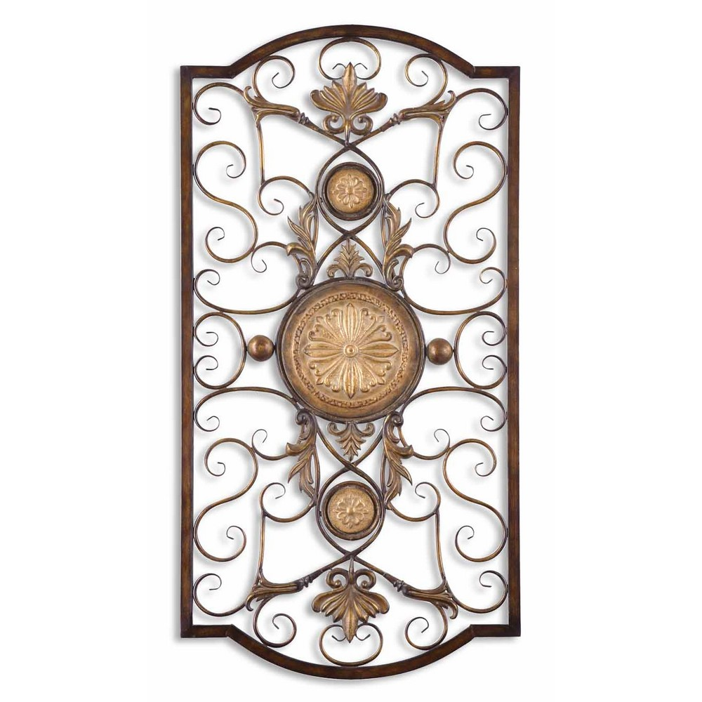 Best Alternative Wall Decor Uttermost Micayla Large Metal This Month