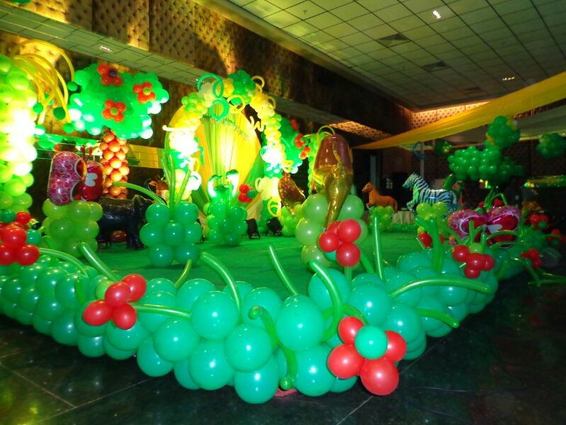 Best Event Organisers In Hyderabad And Kids Birthday Party This Month