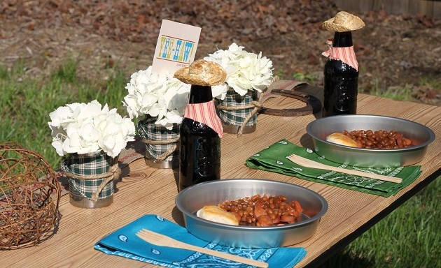 Best Cowboy Themed Party Ideas Celebrations At Home This Month