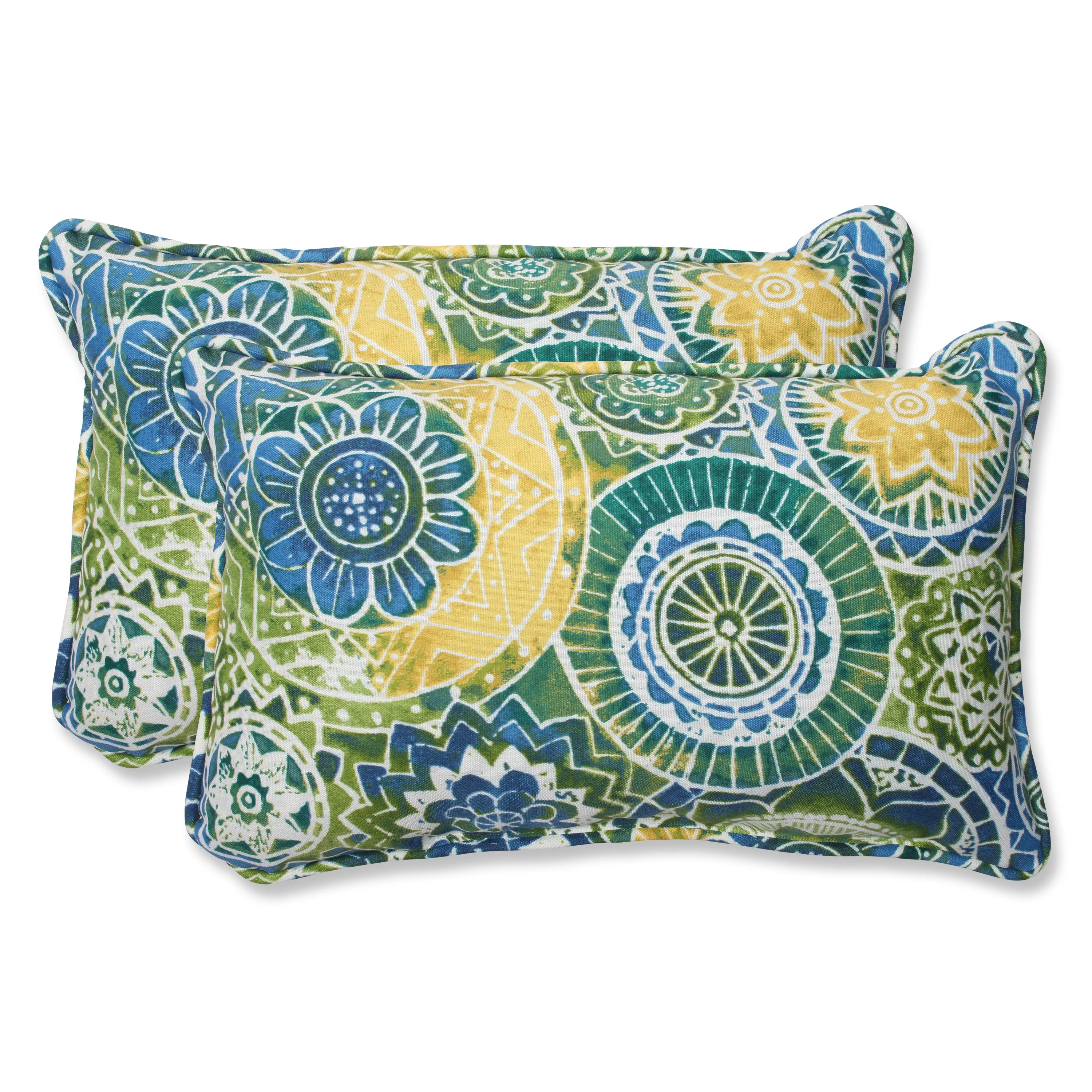 Best Pillow Perfect Omnia Indoor Outdoor Throw Pillow Reviews This Month