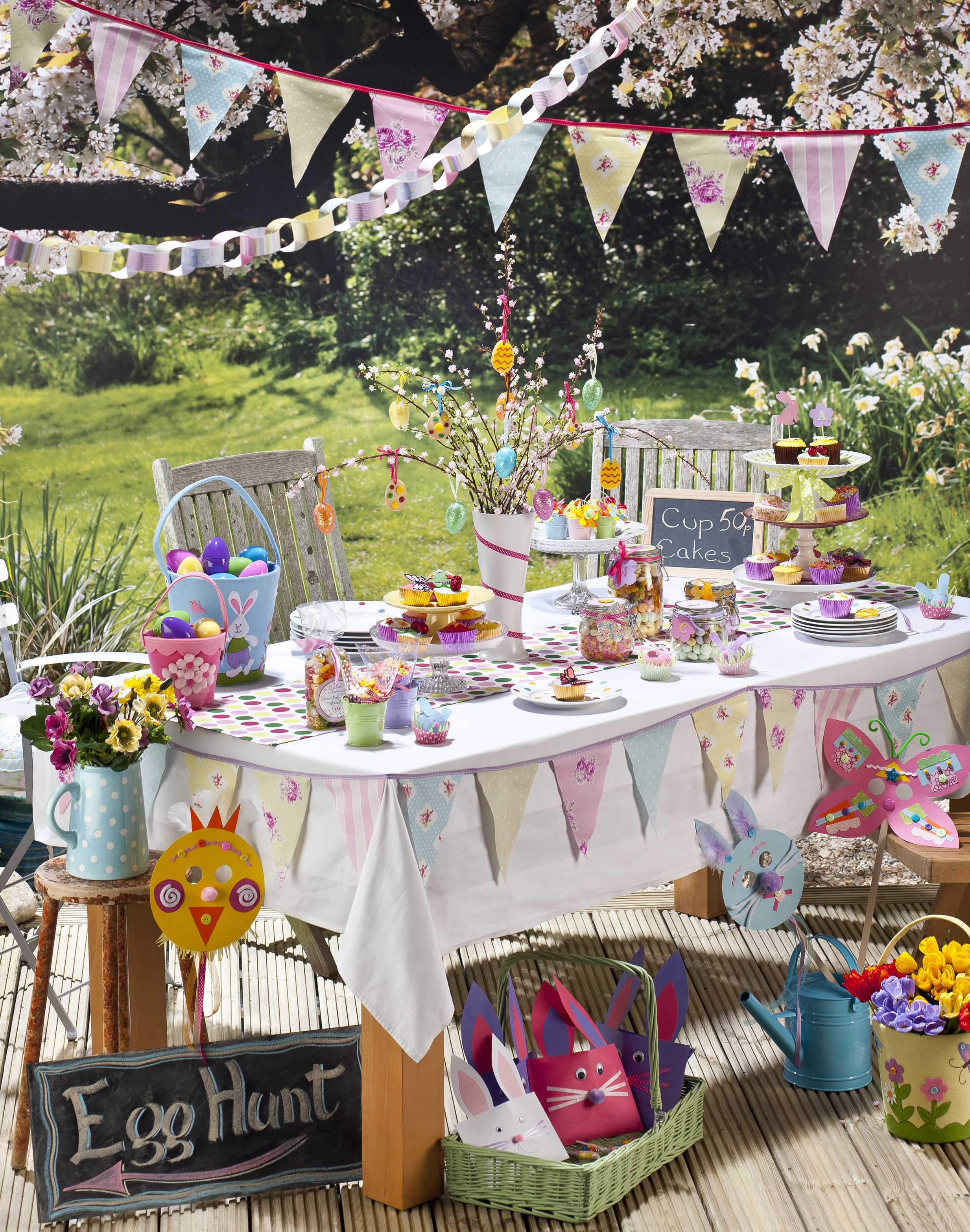 Best 33 Diy Easter Table Settings To Try At Home Table This Month
