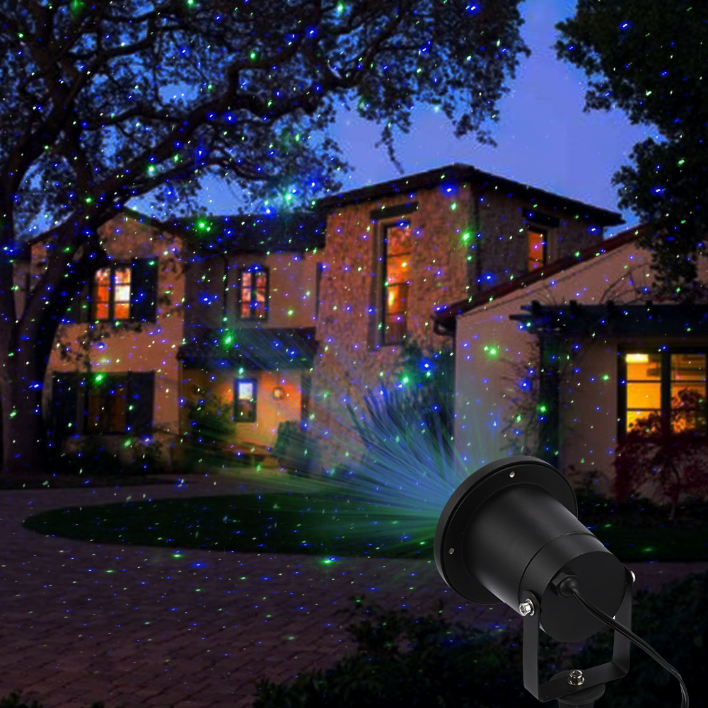 Best Laser Lights Outdoor Holiday Decoration Christmas Lighting This Month