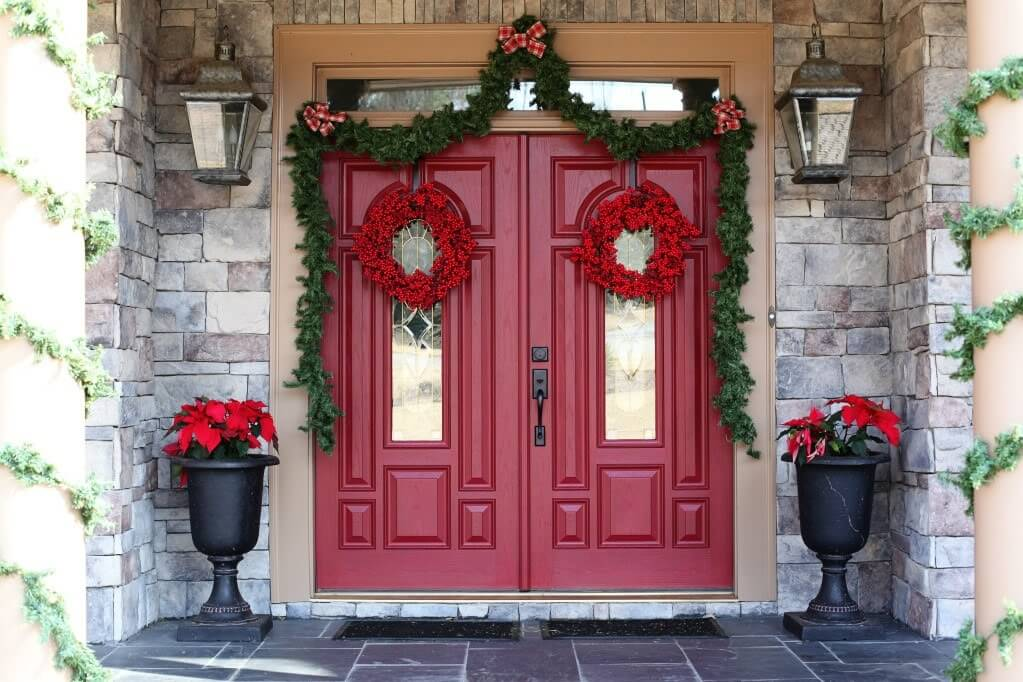Best 35 Different Red Front Doors Many Designs Pictures This Month