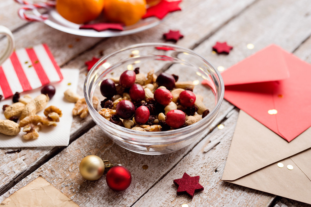 Best Drying Cranberries For Decoration Decoratingspecial Com This Month