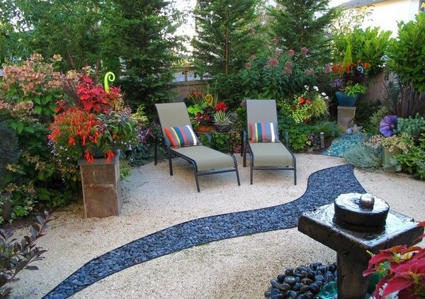Best Decomposed Granite Garden Decoration And Landscaping This Month