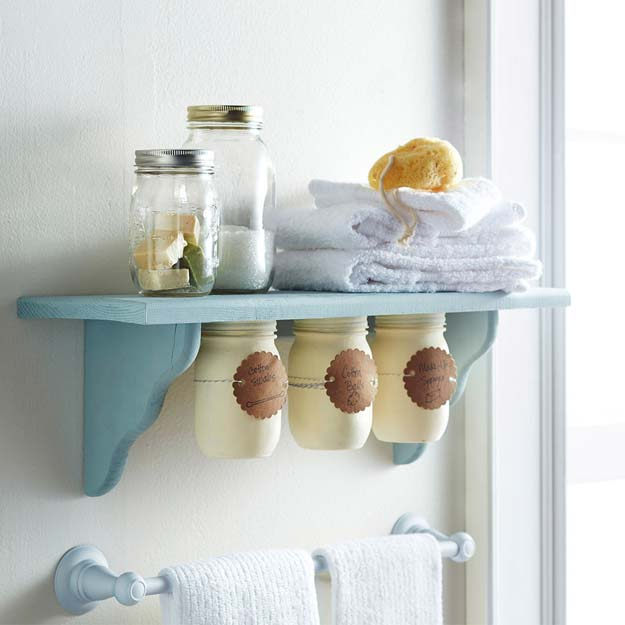 Best 35 Fun Diy Bathroom Decor Ideas You Need Right Now This Month