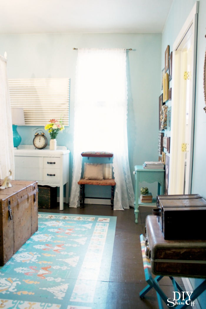 Best Eclectic Guest Bedroom Ideas Diy Show Off ™ Diy This Month