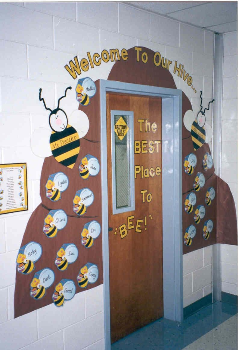 Best 20 Best Collection Of Preschool Wall Decoration Wall Art This Month