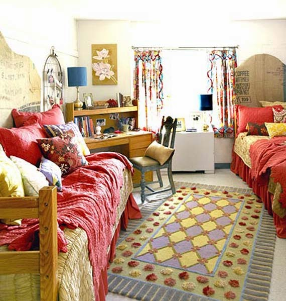 Best College Apartment Bedroom Decorating Ideas Ayanahouse This Month