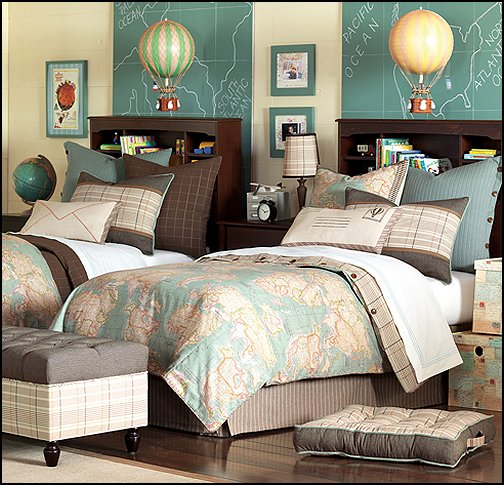 Best Decorating Theme Bedrooms Maries Manor Hot Air Balloon This Month