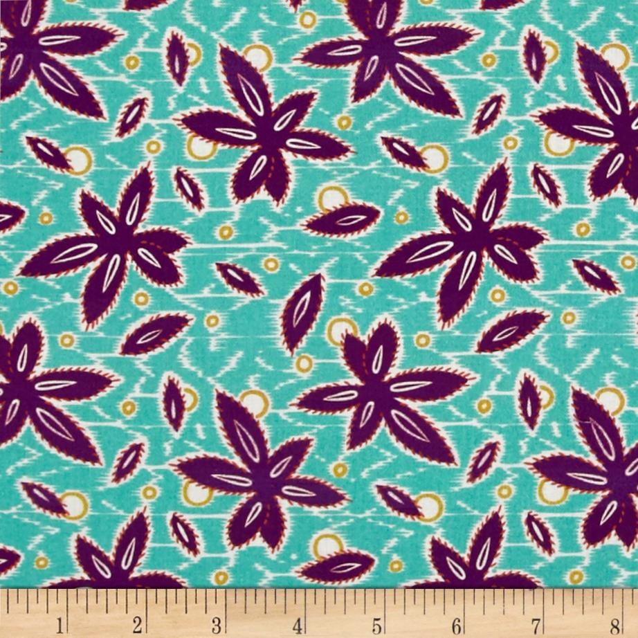 Best Mary Fons Small Wonders Brazil Digital Print Floral This Month