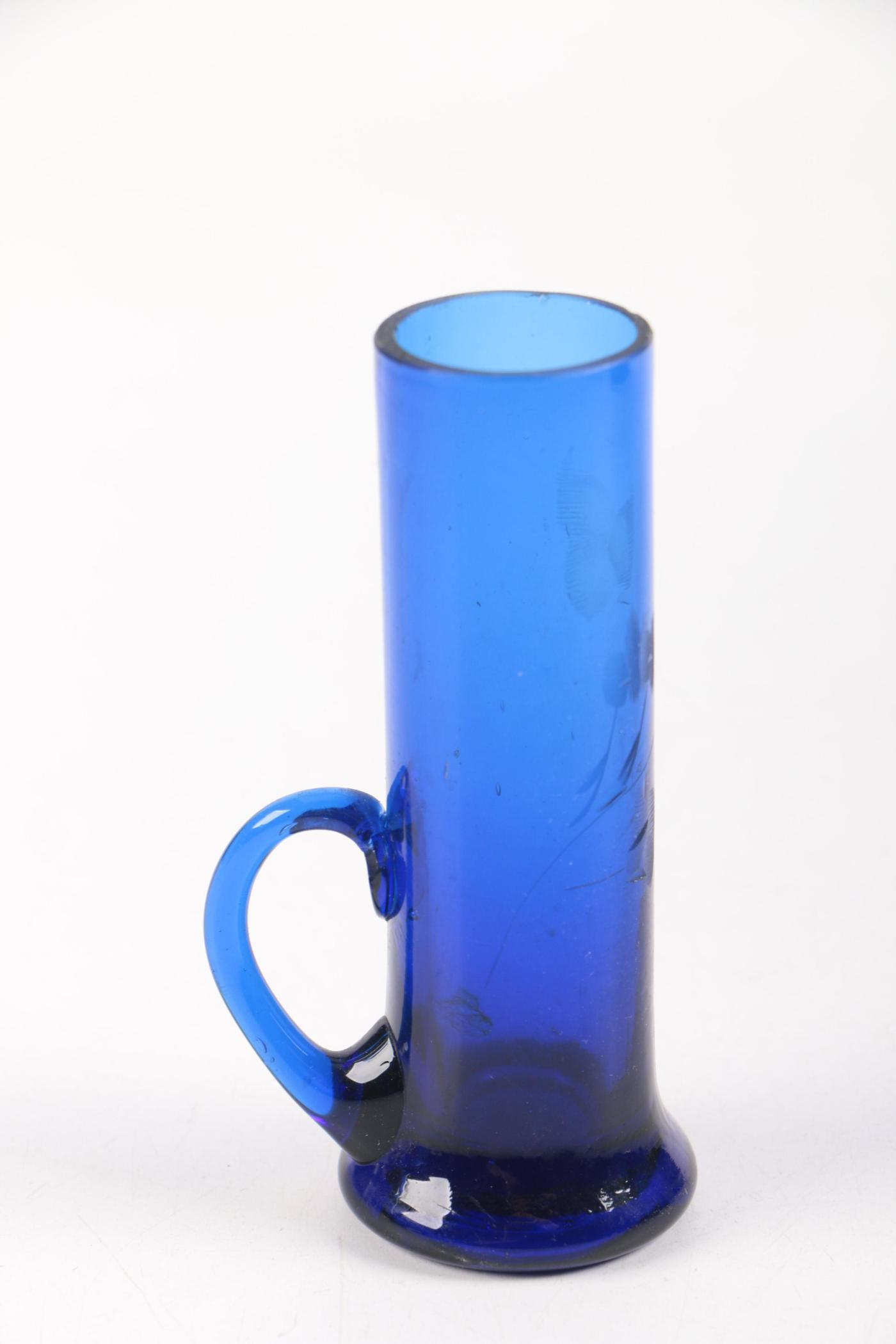 Best Blue Glass Decor And Serveware Ebth This Month