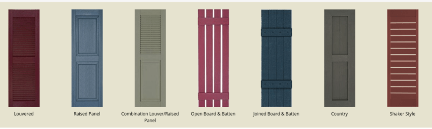 Best Decorative Shutters Blog This Month