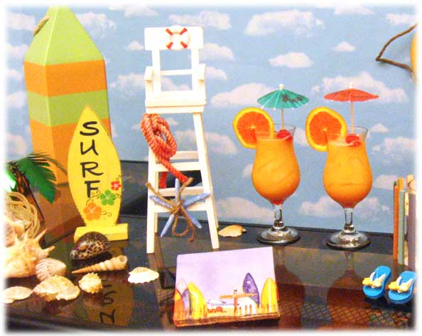 Best *D*Lt Beach Party Ideas Decorating Hosting Guide This Month