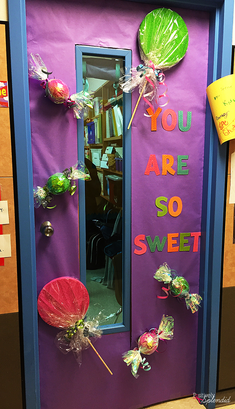 Best Teacher Appreciation Door Ideas Unique And Clever Designs This Month