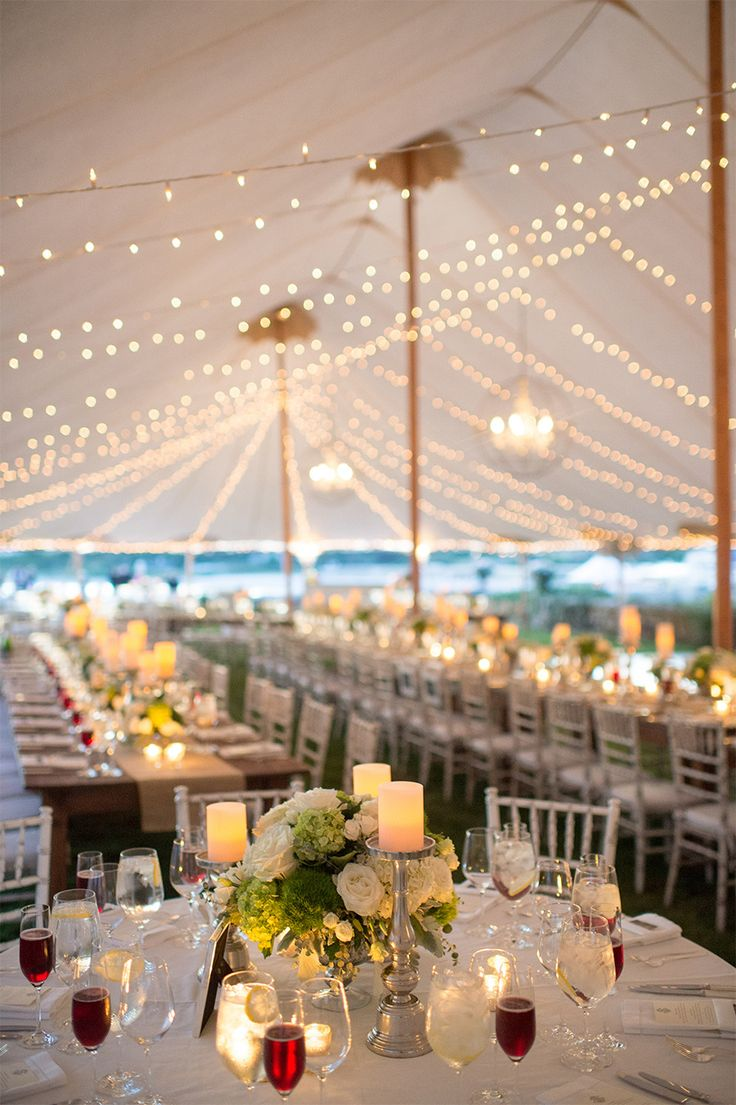 Best 11 Fancy Tented Wedding Decoration Ideas To Stun Your This Month