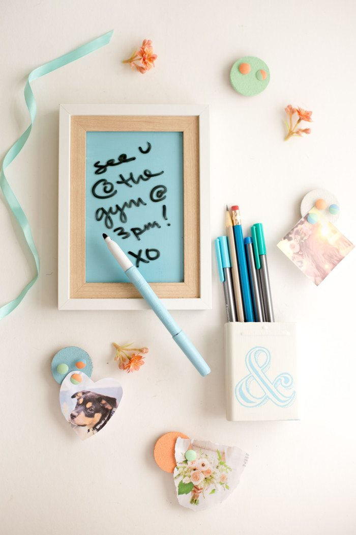 Best Diy Locker Decorations Dry Erase Board Pencil Cup This Month