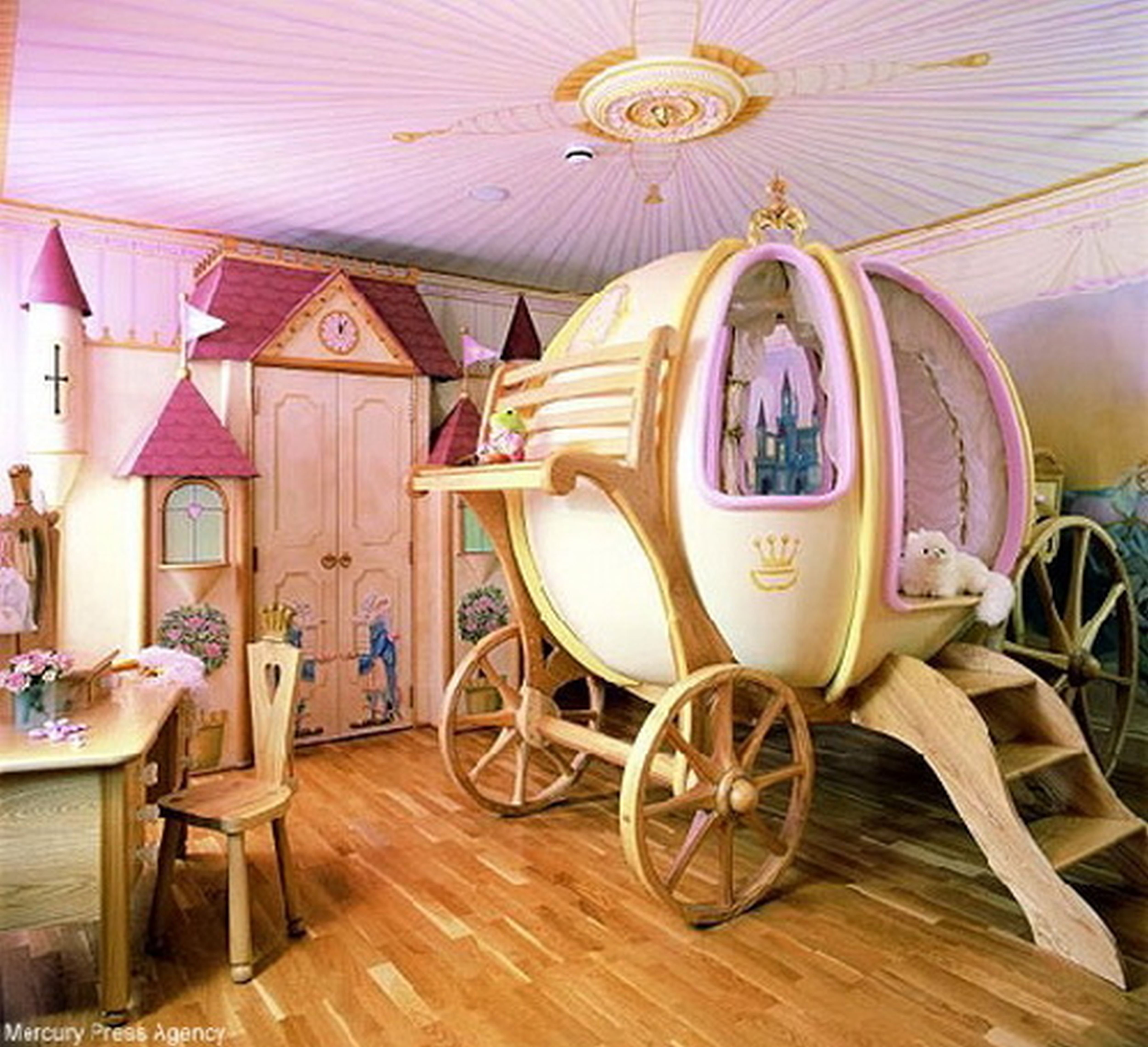 Best 15 Disney Inspired Rooms That Will Make You Want To Redo This Month