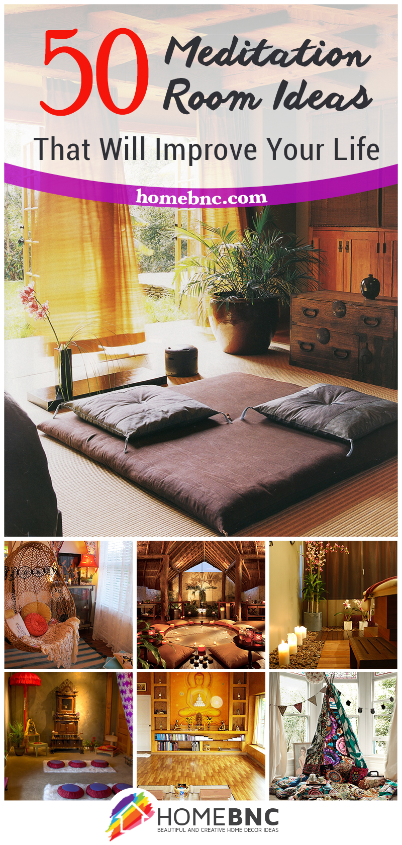 Best 50 Best Meditation Room Ideas That Will Improve Your Life This Month