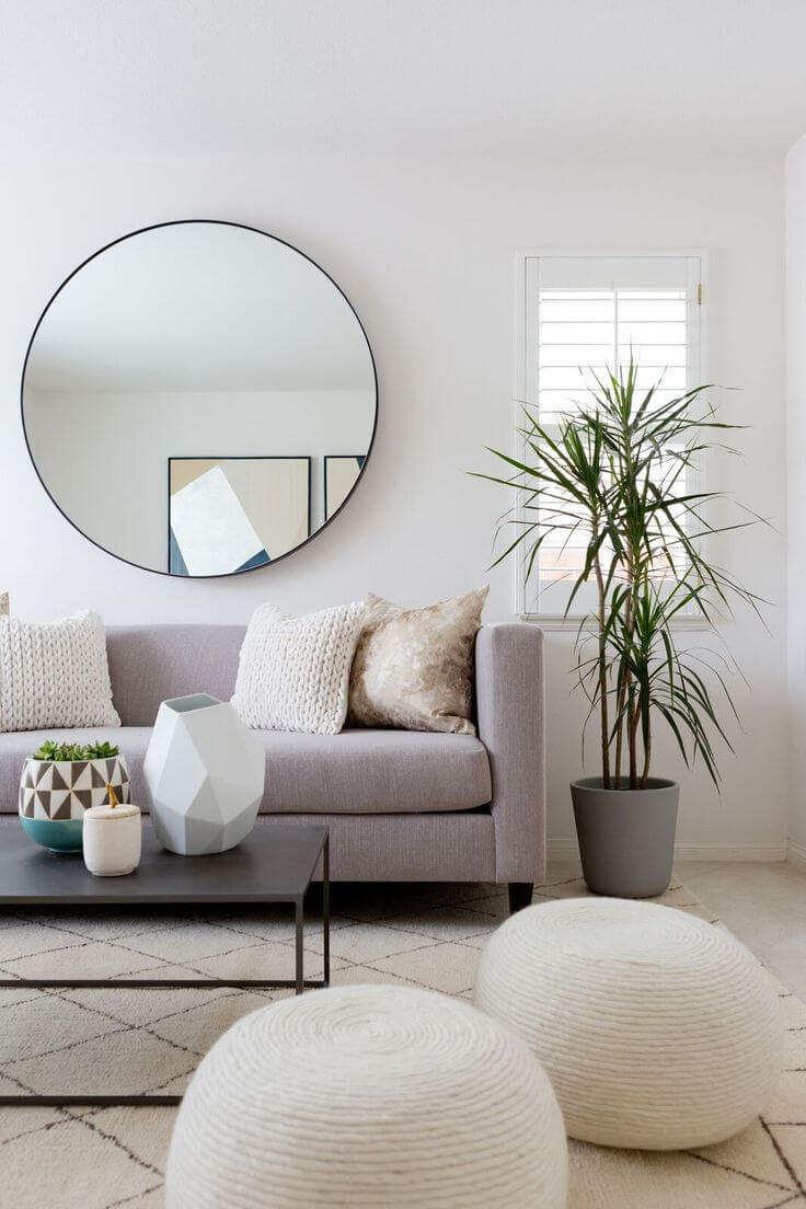 Best 26 Best Modern Living Room Decorating Ideas And Designs This Month