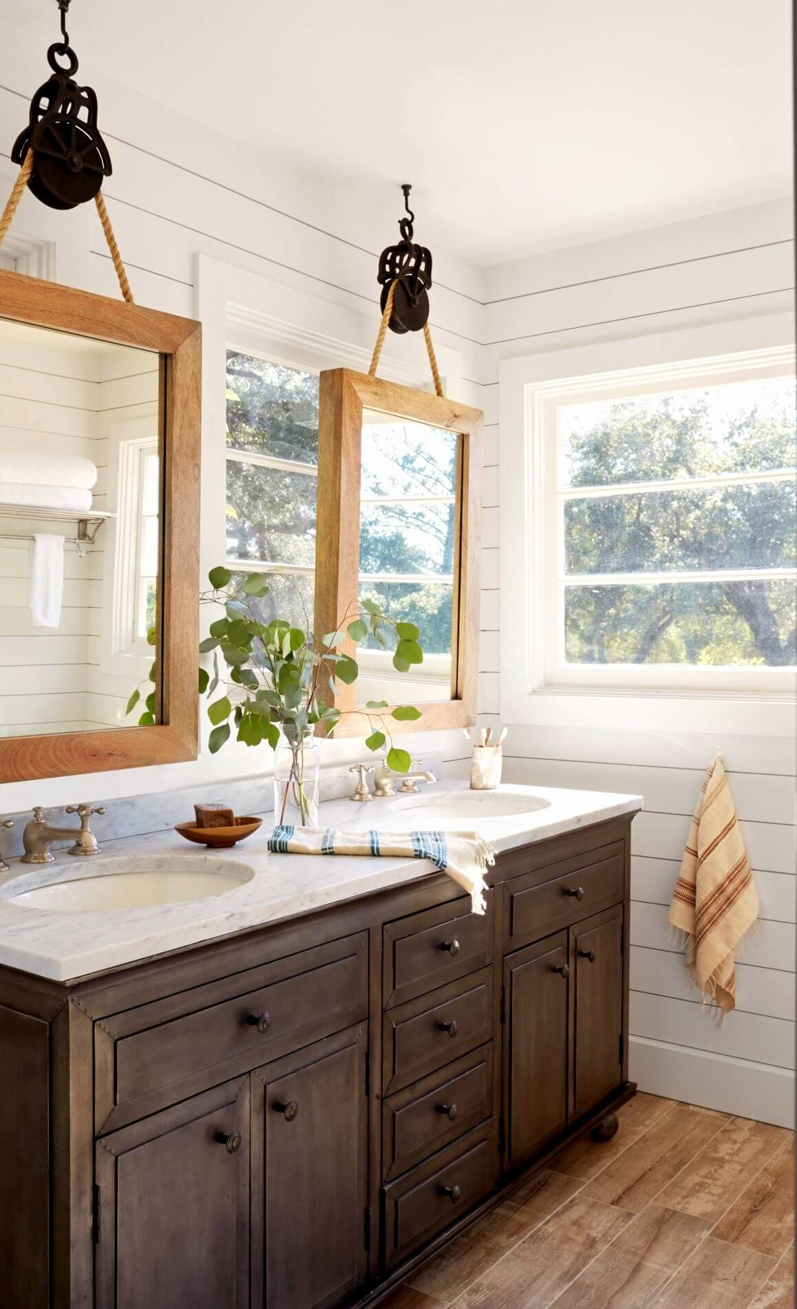 Best 35 Best Rustic Bathroom Vanity Ideas And Designs For 2019 This Month