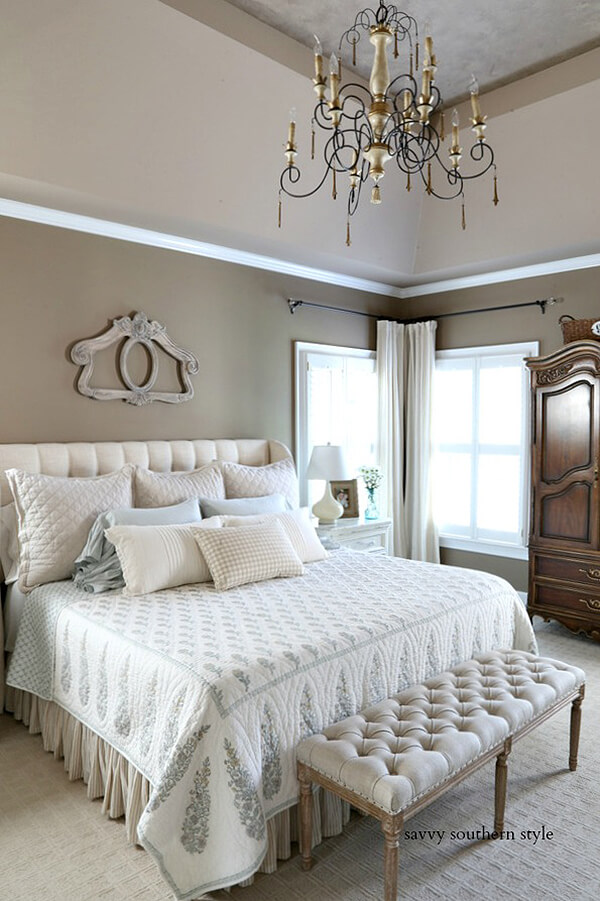 Best 20 Best Neutral Bedroom Decor And Design Ideas For 2019 This Month