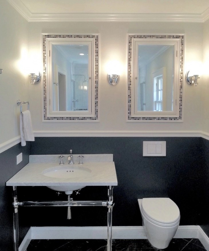 Best 20 Small Master Bathroom Designs Decorating Ideas This Month