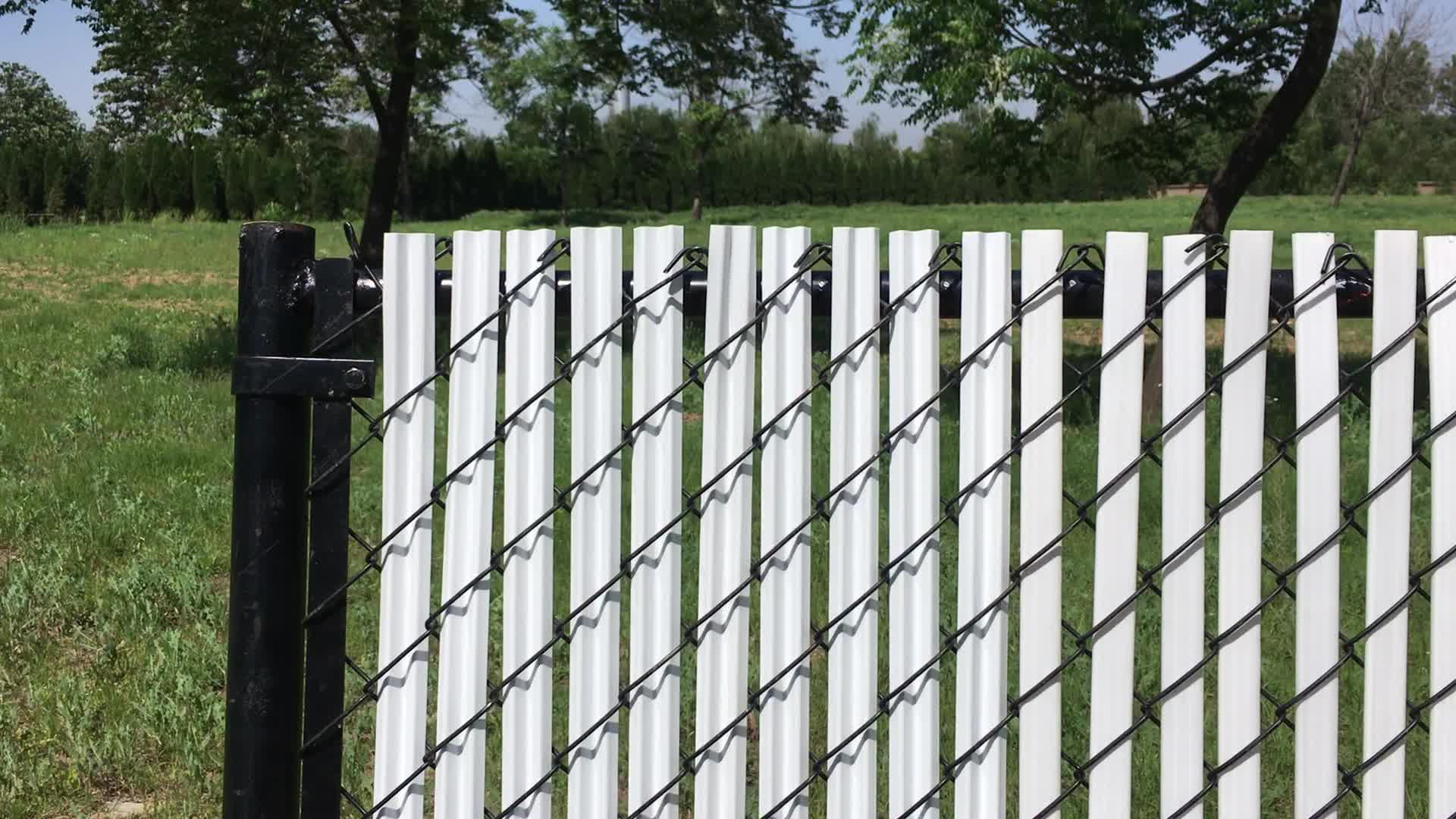 Best Decorative Diy Fence Inserts For Wire Fencing 8 Ft Buy This Month