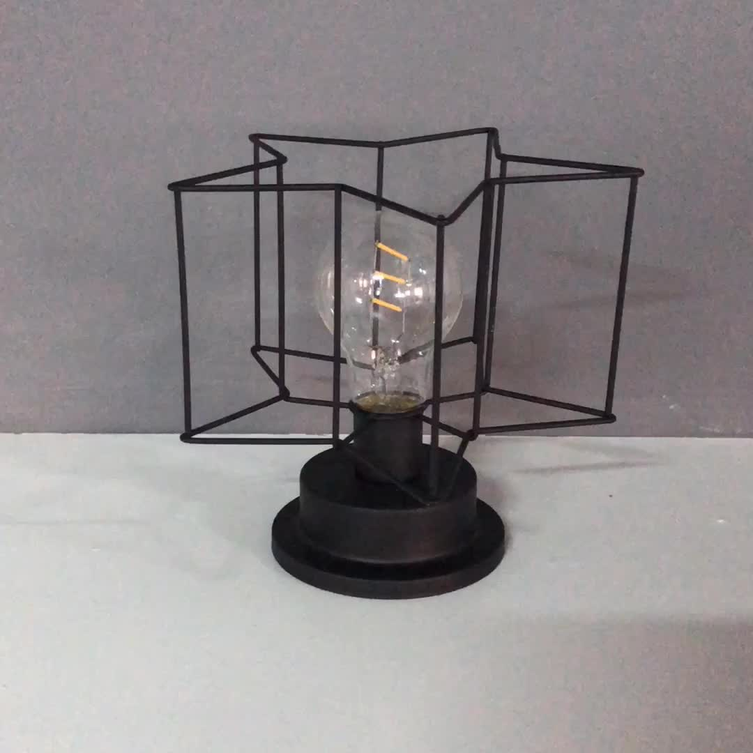Best Evermore Battery Operated Bulb Table Lamp Desk Decorative This Month