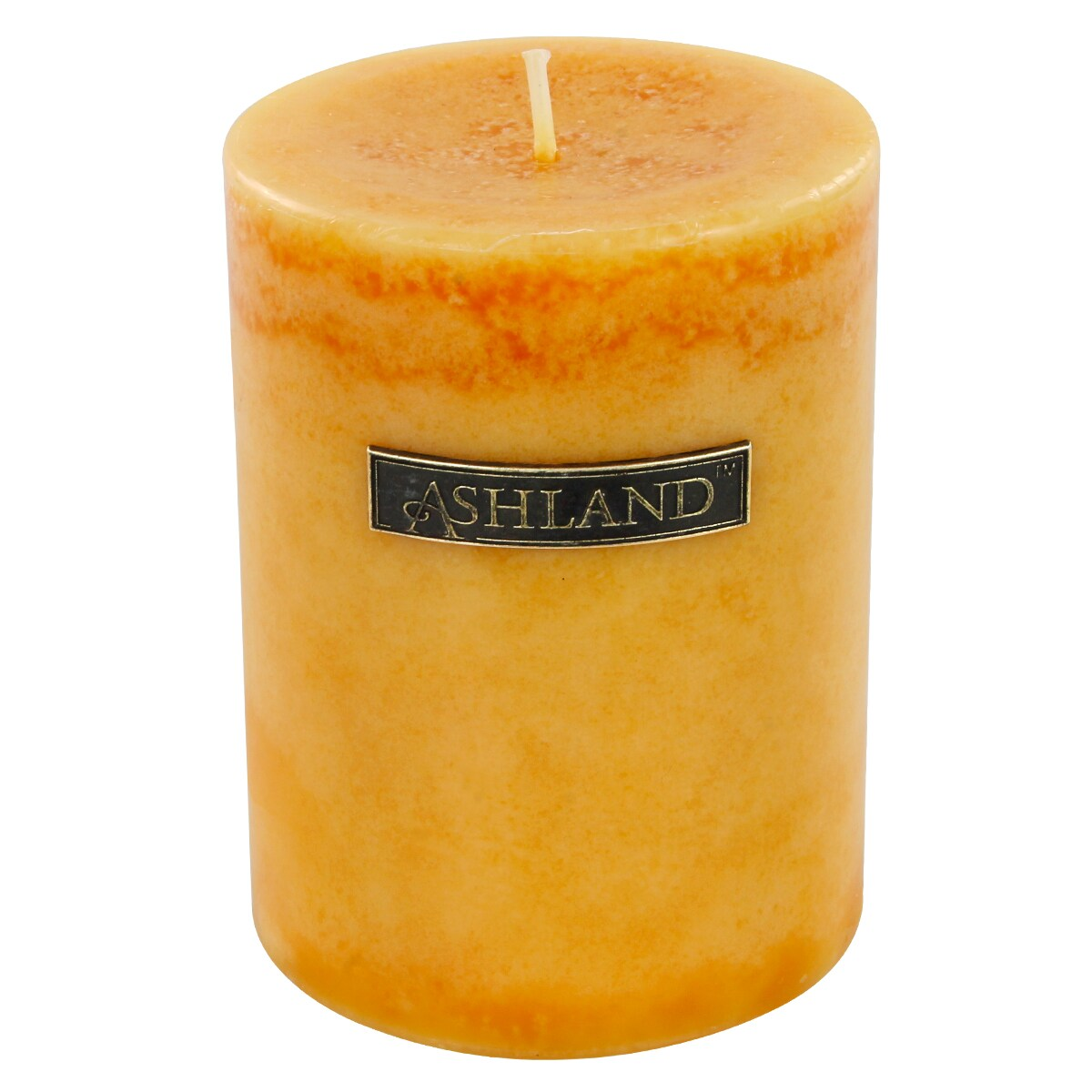 Best Shop For The 3 X 4 G*Ng*R Citrus Pillar Candle By This Month