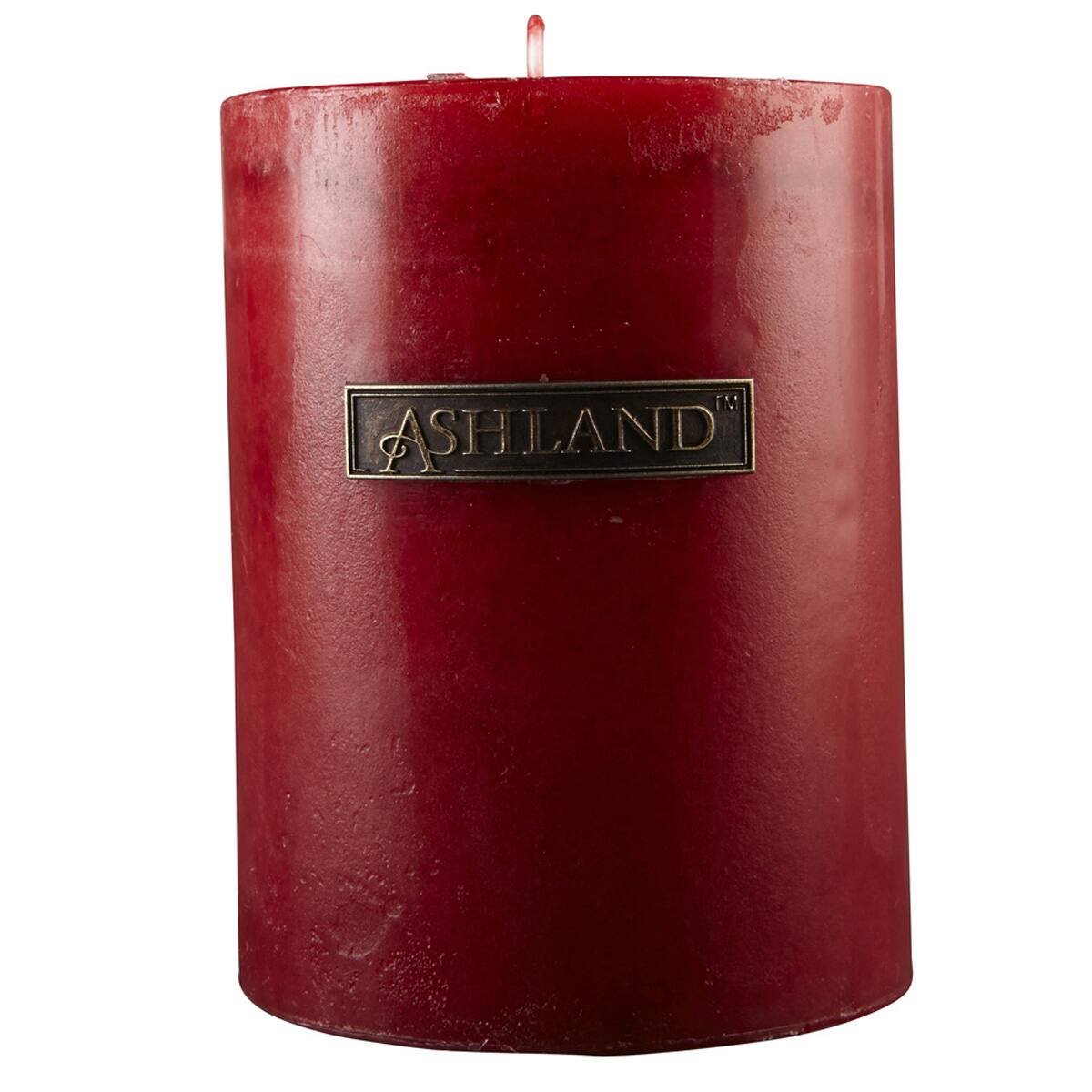Best Juicy Apple Pillar Candle By Ashland® Decor Scents™ This Month