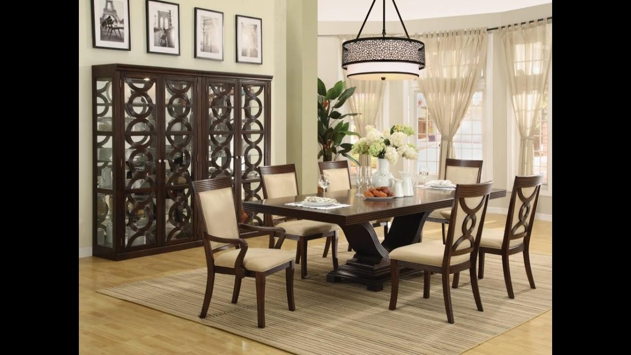 Best Centerpieces For Dining Room Table Youtube This Month