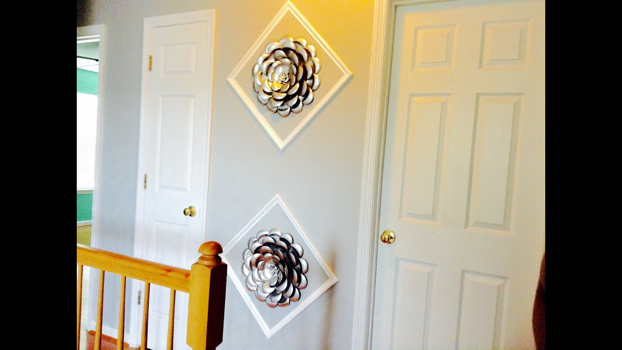 Best Diy Trim Molding Wall Decor Project Youtube This Month