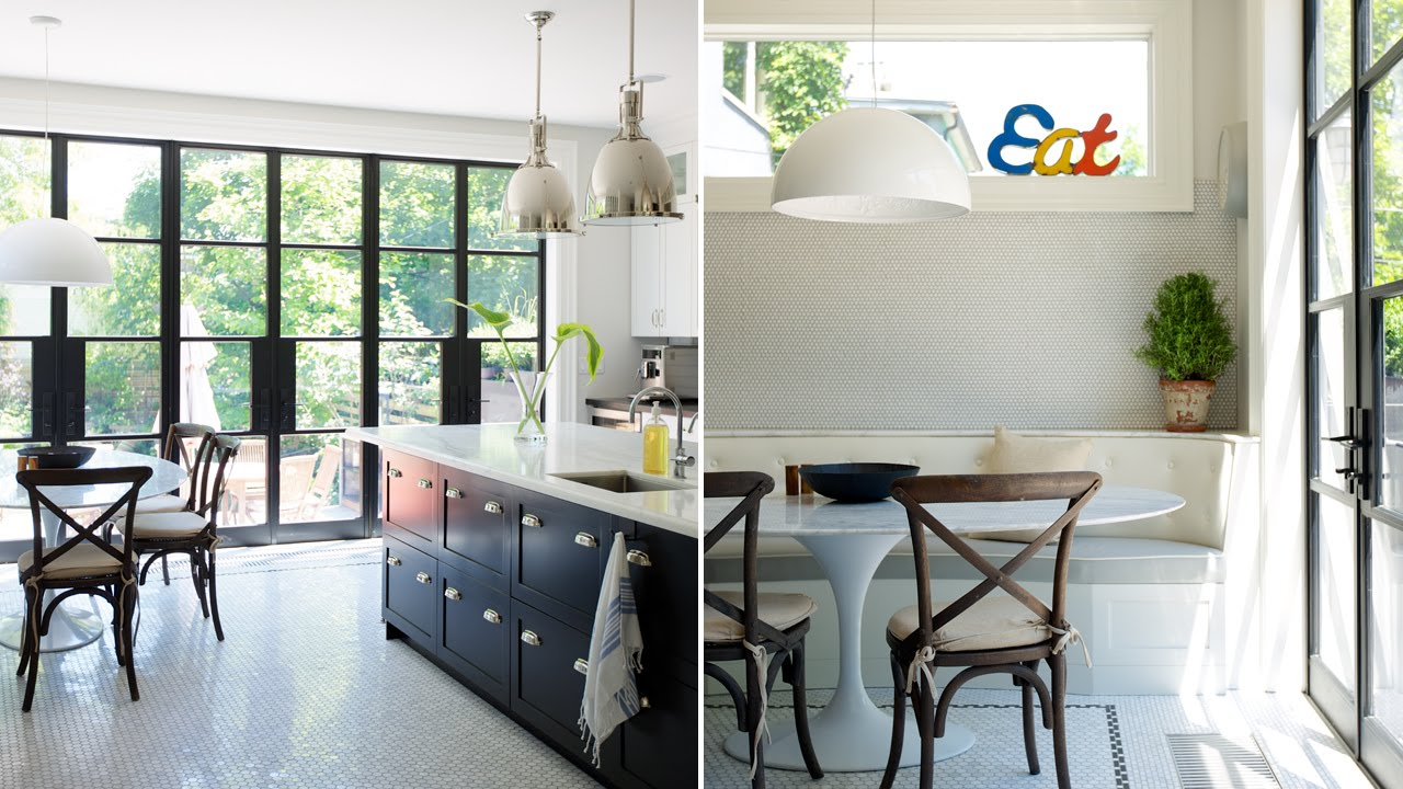 Best Interior Design Classic Bistro Style Kitchen Packed With This Month