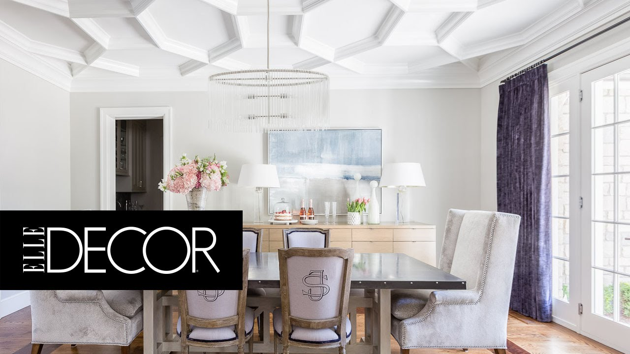 Best 10 Home Decor Trends That Will Be Huge In 2016 Elle This Month